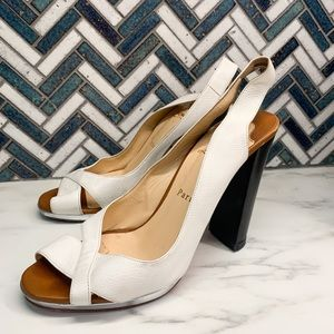 CL Sandals size 38.5